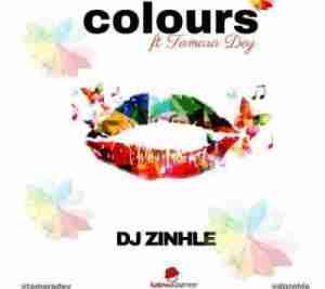 DJ Zinhle - Colours Ft. Tamara Dey